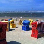 Udany wypoczynek nad Bałtykiem